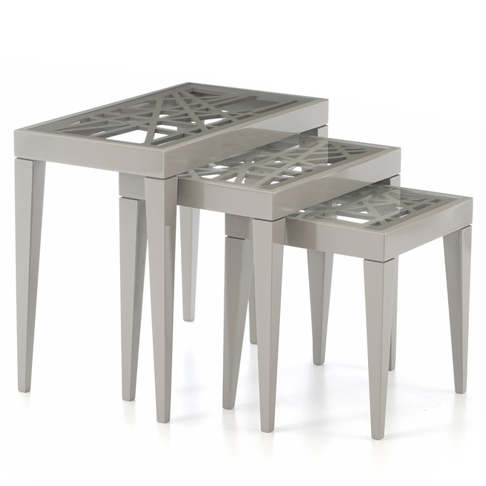 Spider Nesting Table